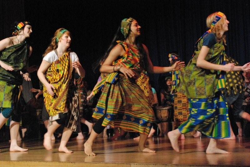 africanmusicdanceghanapercussionworkshopafricacultural